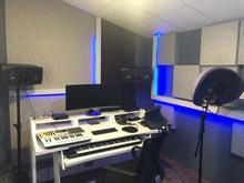 استودیو موسیقی در شیپور-عکس کوچک