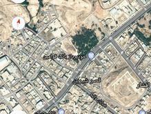 زمین تجاری 600 متر سند دار در قصر شیرین  در شیپور-عکس کوچک