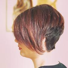 کوتاهی موی زنانه در شاهین شهر در شیپور-عکس کوچک