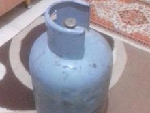 دوعدد سیلندر کپسول گاز در شیپور-عکس کوچک