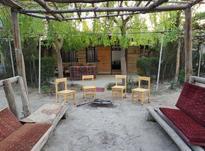 1۳00متر اجاره باغ، باغچه، ویلا برای مراسم و مهمانی در شیپور-عکس کوچک