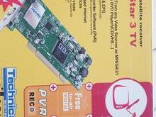 گیرنده دیجیتال HD و کارت TV در شیپور-عکس کوچک