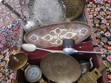 رادیوگرام وتلویزیون و وسایل عطیقه قدیمی در شیپور-عکس کوچک