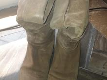 کفش.مردانه نوبوک. چرم طبیعی. در شیپور-عکس کوچک