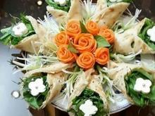قبول سفارش نون پنیر سبزی مجلس عقد در شیپور-عکس کوچک