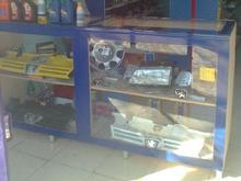 ویترین مغازه در شیپور-عکس کوچک