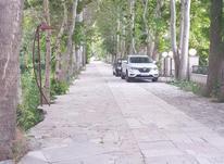 1075 متر زمین واقع در دهکده باغ ویلایی باران خوشنام در شیپور-عکس کوچک