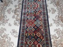 فرش گَبه کاملا نو سایز 2/5 در 70 در شیپور-عکس کوچک