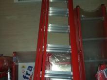 مرکز پخش و فروش و تعمیر انواع نردبان  در شیپور-عکس کوچک