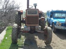 فروش  فوری   تراکتور  رومانی با گاو اهن در شیپور-عکس کوچک
