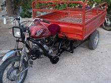 موتور سهچرخ  در شیپور-عکس کوچک