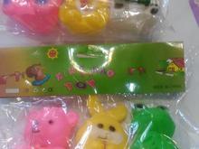 اسباب بازی تاتی برای نوزادان و کودکان زیر سه سال  در شیپور-عکس کوچک
