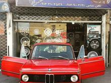 بی ام و 2002 مدل 1975 در شیپور-عکس کوچک