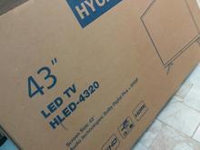 تلویزیون LED فول HD هیوندا کره در شیپور-عکس کوچک
