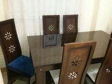 میز 6 نفره تمیز در شیپور-عکس کوچک