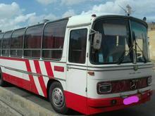 اتوبوس بنز  302 در شیپور-عکس کوچک