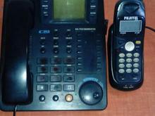 تلفن بیسیم فوجی تل در شیپور-عکس کوچک