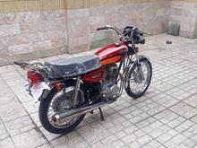موتورهندا125زیگما در شیپور-عکس کوچک