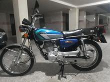 هندا 150cc در شیپور-عکس کوچک