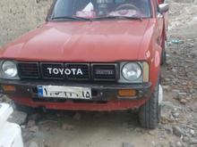 تویوتا 1984 تمیزسالم.خوب در شیپور-عکس کوچک