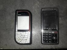 دو عدد گوشی موبایل  در شیپور-عکس کوچک