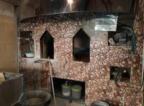 فروش  دستگاه سنگک نیمه اتومات(ساج دوار چدنی) در شیپور-عکس کوچک