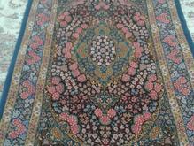 فرش دست بافت ابریشم در شیپور-عکس کوچک