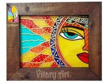 تابلو ویترای در شیپور-عکس کوچک