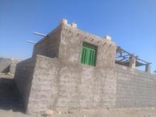 زمین مسکونی یک اتاق وحمام سرویس وداخل چهار دیوار در شیپور-عکس کوچک