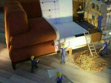 تعمیرات تخصصی مبلمان در شیپور-عکس کوچک