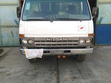 کامیونت پنج تن در شیپور-عکس کوچک