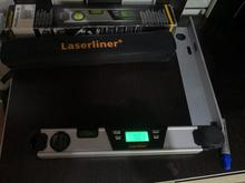 زاویه سنج ديجيتال لیزرلاینر مدل 075.130A   در شیپور-عکس کوچک