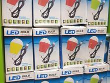 لامپ led اتصال usb در شیپور-عکس کوچک