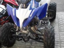 موتور چهار چرخ ATV  در شیپور-عکس کوچک