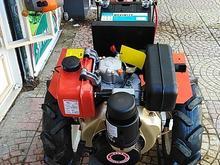 موتور آلات کشاورزی و صنعتی  در شیپور-عکس کوچک