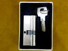 مغزی قفل درب آپارتمان 4عدد در شیپور-عکس کوچک