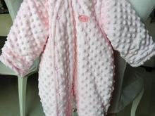 لباس سرهمی نوزاد در شیپور-عکس کوچک