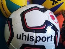 توپ فوتبال آلشپورت اصل در شیپور-عکس کوچک