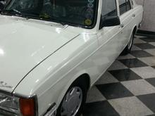 پیکان مدل 83 در شیپور-عکس کوچک