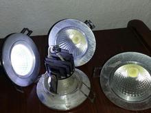لامپ cob 3 وات قوی سالم در شیپور-عکس کوچک