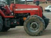 فروش فوری تراکتور در شیپور-عکس کوچک