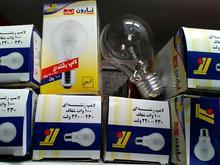 لامپ 100 وات ساده نارون لیان در شیپور-عکس کوچک