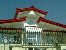 نصب سوله پوشش ایرانیت اردواز  در شیپور-عکس کوچک