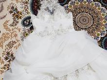 لباس عروس دانتل در شیپور-عکس کوچک