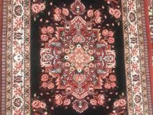 فرش دست بافت زینتی در شیپور-عکس کوچک