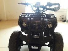 موتور بی کلاچ چهارچرخ  در شیپور-عکس کوچک