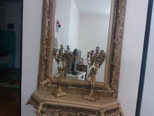 کنسول و آینه در شیپور-عکس کوچک
