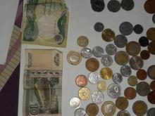 کلکسیون سکه های خارجی و ایرانی در شیپور-عکس کوچک