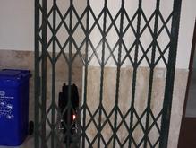 حفاظ آکاردئونی 120*215 در شیپور-عکس کوچک