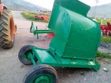 خرمنکوب ,و تولید به مصرف ادوات کشاورزی در شیپور-عکس کوچک